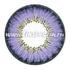 Цветные линзы EOS Briller Violet Фото 3