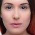 Цветные линзы EOS J203 Blue foto